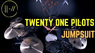 Twenty One Pilots - Jumpsuit | Matt McGuire Drum Cover