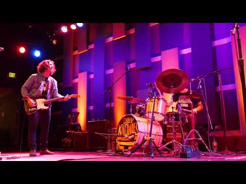 Davy Knowles - Country Girl - 10/27/17 World Cafe Live - Philadelphia, PA