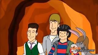 Big time cartoon part 2