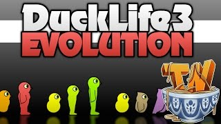 Duck Life 3 : Evolution -- Quack Quack!