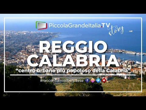 Reggio Calabria - Piccola Grande Italia