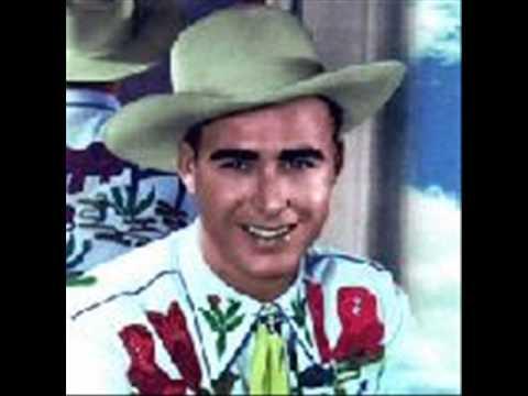 Johnny Horton - The Electrified Donkey