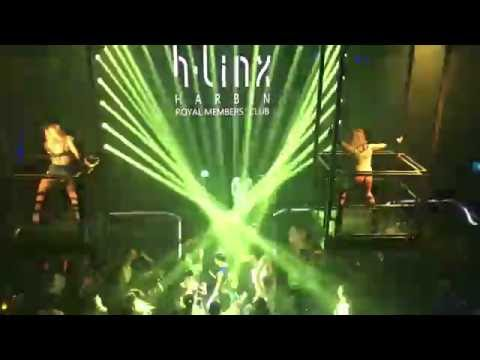Omniks - H-Linx Club, Harbin, China