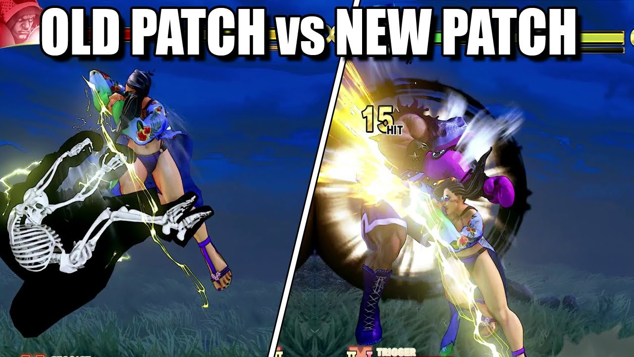 Why do the New Combos Work? Side-by-Side Comparison
