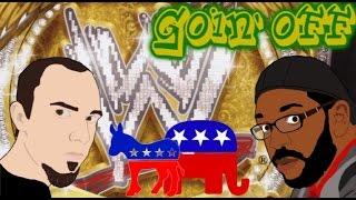 Download Goin' Off #42: John Cena