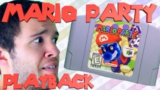MARIO PARTY 1 - Good Morning Gamer (Feat. Jack N