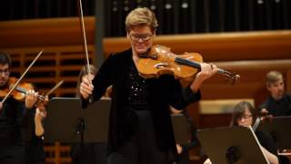 F. A. Hoffmeister Viola Concerto in D major, Andra Darzins, Urban Camerata