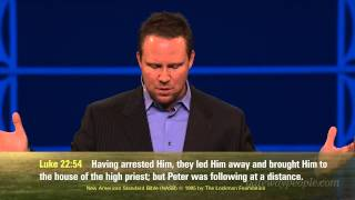 Free Indeed - Breaking The Snare Of Fear - Pastor Steven LeBlanc