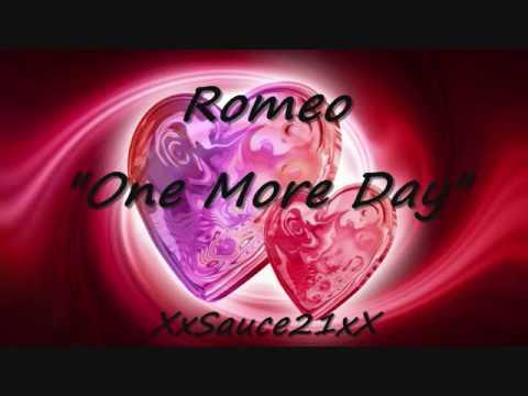 Romeo (+) One More Night
