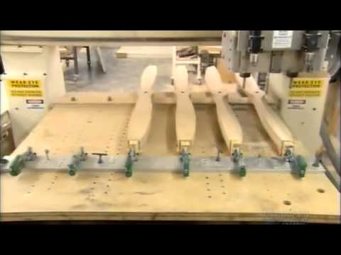 how to make a wooden propeller for an airplane 3