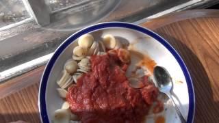 Trader Joe's Orecchiette Authentic Italian Pasta Review