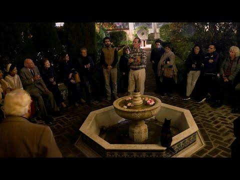 """<h3 class=""""list-group-item-title"""">Visitas nocturnas al jardín andaluz</h3>"""