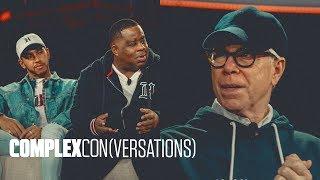 Hilfiger & Hip Hop | Complex Con(versations)