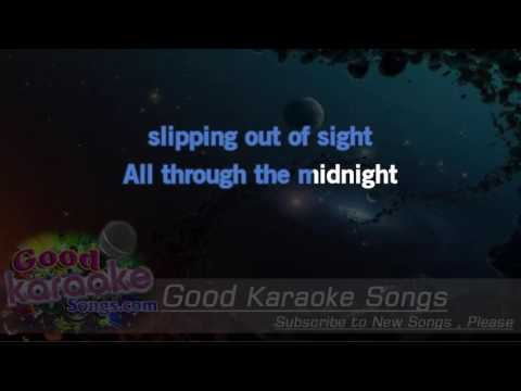 The Fire Down Below - Bob Seger (Lyrics Karaoke) [ goodkaraokesongs.com ]