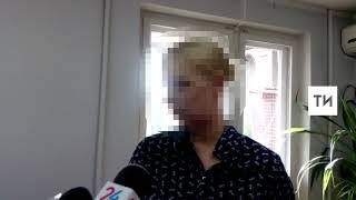 В Челнах вынесли приговор подвесившему к двери гранату экс-полицейскому
