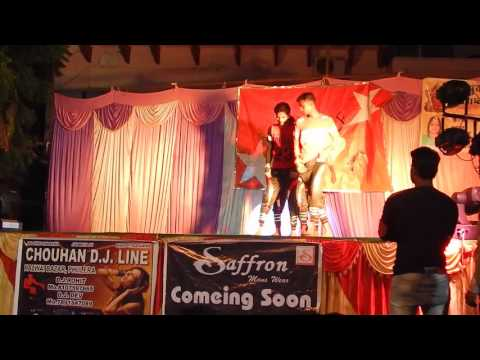 Ganesh Vandna ABCD movie By WD Dance Group Phulera