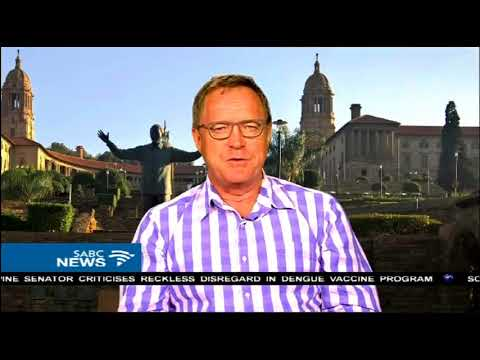 Future of SA economy in the hands of ANC elective conference: Dawie Roodt