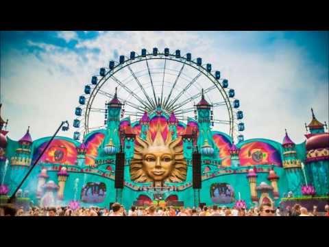 Dimitri Vegas & Like Mike - Chattahooche ( The Tomorrowland Anthem ) - PETE TONG WORLD PREMIERE