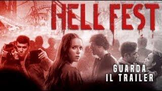 HELL FEST Trailer Ufficiale - dal 31 ottobre al cinema