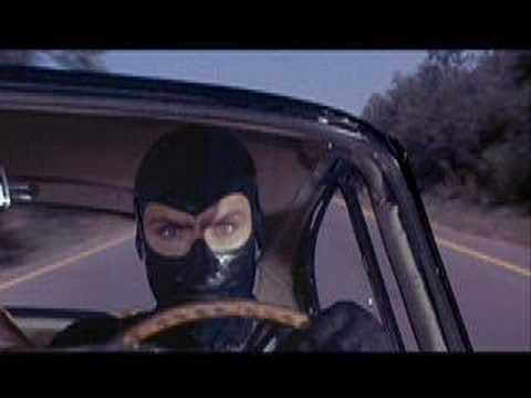 "ENNIO MORRICONE -""Driving Decoys"" (DIABOLIK, 1968)"