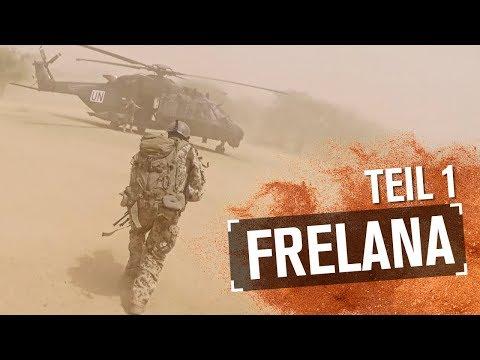 Operation Frelana - Teil 1 | MALI | Folge 14