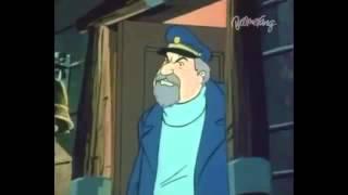 Satana Dibujos Animados - Scooby Doo #2