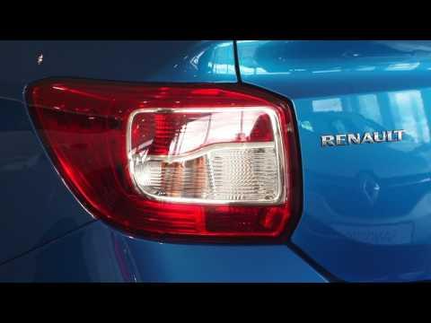 Автосалон Renault в Минеральных Водах