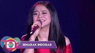 Lesty Mengungkapkan Suara Hati Wanita Lewat Lagu Kasih Sayang | Semarak Indosiar Surabaya