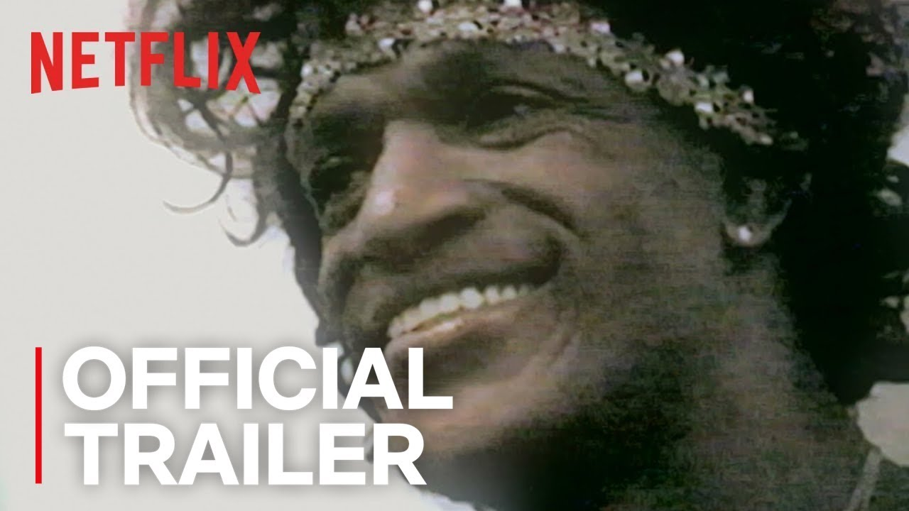 The Death And Life Of Marsha P Johnson Official Trailer