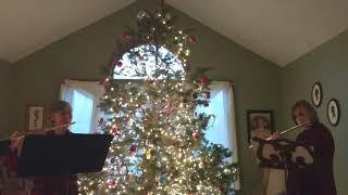 DSO Flutes - Jingle Bells