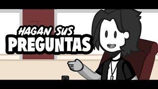 Anuncio Q&A   Animación