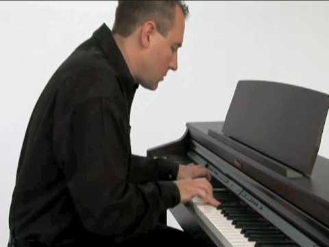 Roland HP203 Digital Piano - Nevada Music UK