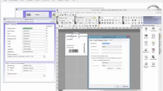 Brother QL Etikettendrucker, P-Touch u. WaWi-Profi 3.x Etiketten