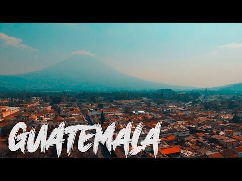 Travesia en Guatemala, guía turistica en Guate