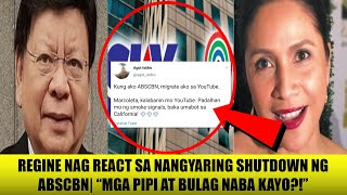 EXCLUSIVE: AGOT ISIDRO SINUPALPAL ng DDS matapos PAGINITAN si DEPUTY Speaker MARCOLETA?!| SHUT UP! YouTube Videos