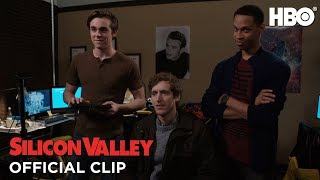 Silicon Valley Season 3, Ep. 1: Movember (HBO)