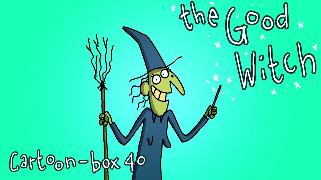 The Good Witch - YouTube
