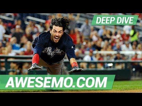MLB DFS Picks - Fri 7/19 - Deeper Dive - Yahoo, FanDuel & DraftKings