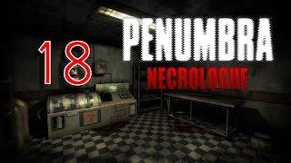 Penumbra Necrologue #18 (Deutsch) - komisches Viech * Let