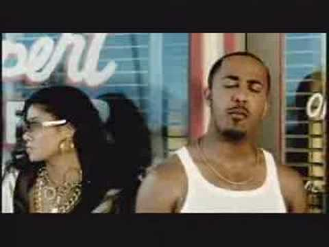 "Mila J - ""Good Lookin' Out"" feat. Marques Houston"