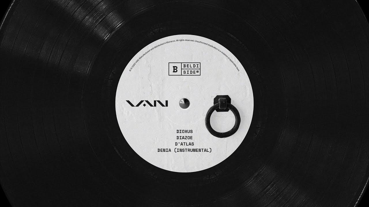 VAN - Beldi Side, Vol. 2 (Instrumental EP Teaser)