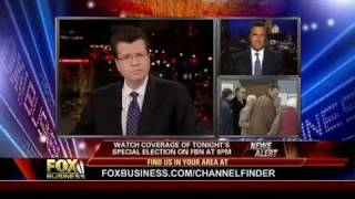 Mitt Romney on Massachusetts Special Election and His Role in the Brown Campaign