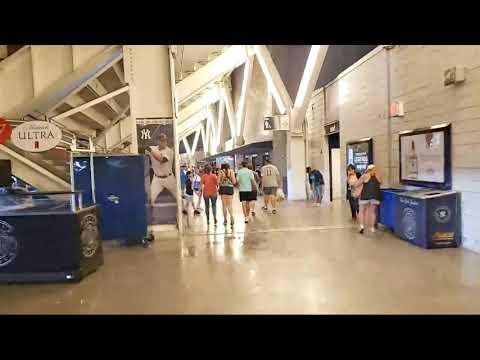 @Yankee Stadium: NY Yankees vs Boston Red Sox 08/18/21(Exiting the Stadium)