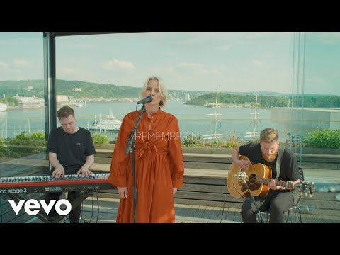 Ina Wroldsen - Remember Me Acoustic