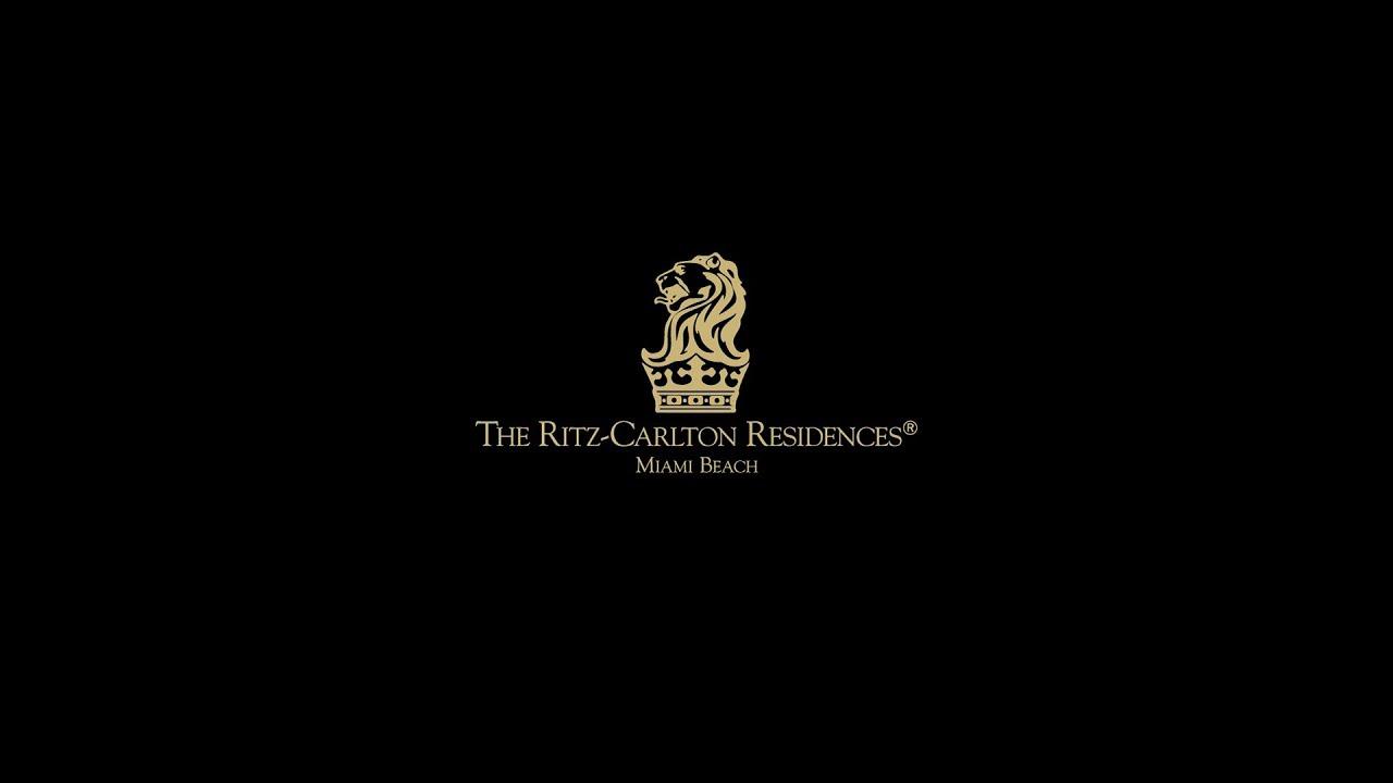 the ritzcarlton residences miami beach dbox youtube