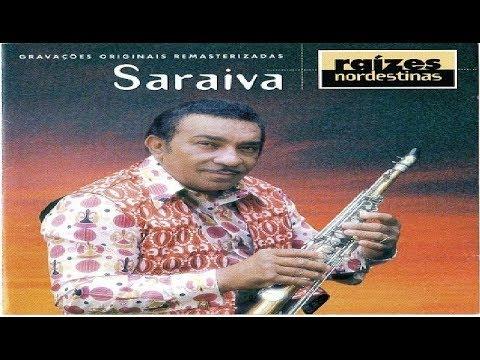 Saraiva Sax 1999 -  Raizes Nordestinas
