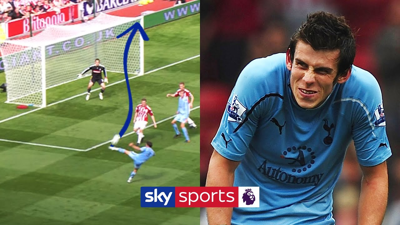The Greatest EVER Premier League Goals! | 2010/2011 Goals of the Season
