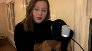 Say You Won't Let Go by James Arthur (Cover)