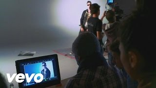 Download T. Mills - Vans On (Behind The Scenes) MP3 song and Music Video