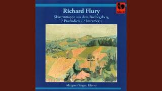 50 Romantische Stücke: No. 33, Der Springinsfeld (Harum-Sacrum)